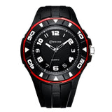 Relogio Masculino 2020 MINGRUI Shock Resistant Sport Watches Waterproof Silicone Fashion Watch Men Watch Luxury Luminous Watches