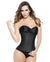 "1823 - ""All Latex"" Waist Trainer - 3 Rows - Long"