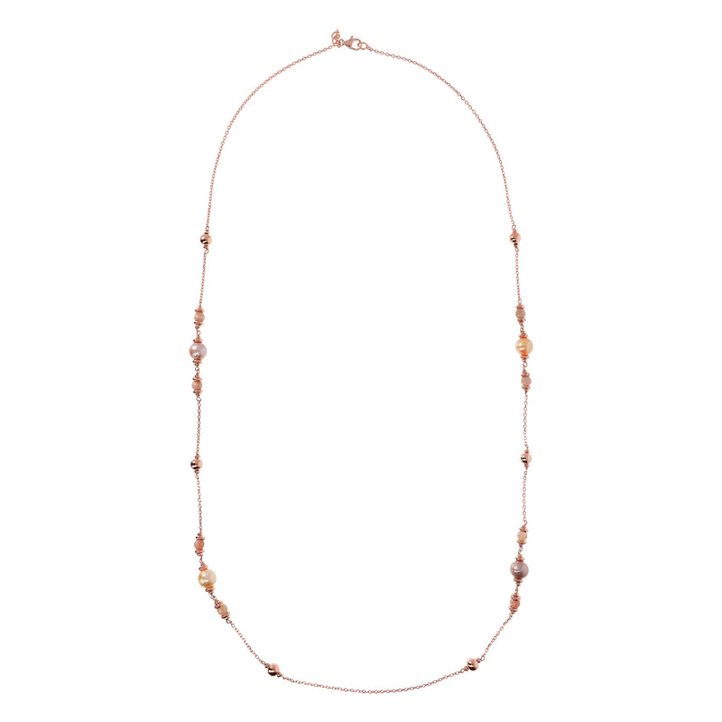 Chanel-Necklace-with-Ming-Pearls-and-Pink-Moonstone_necklaces_pink_1