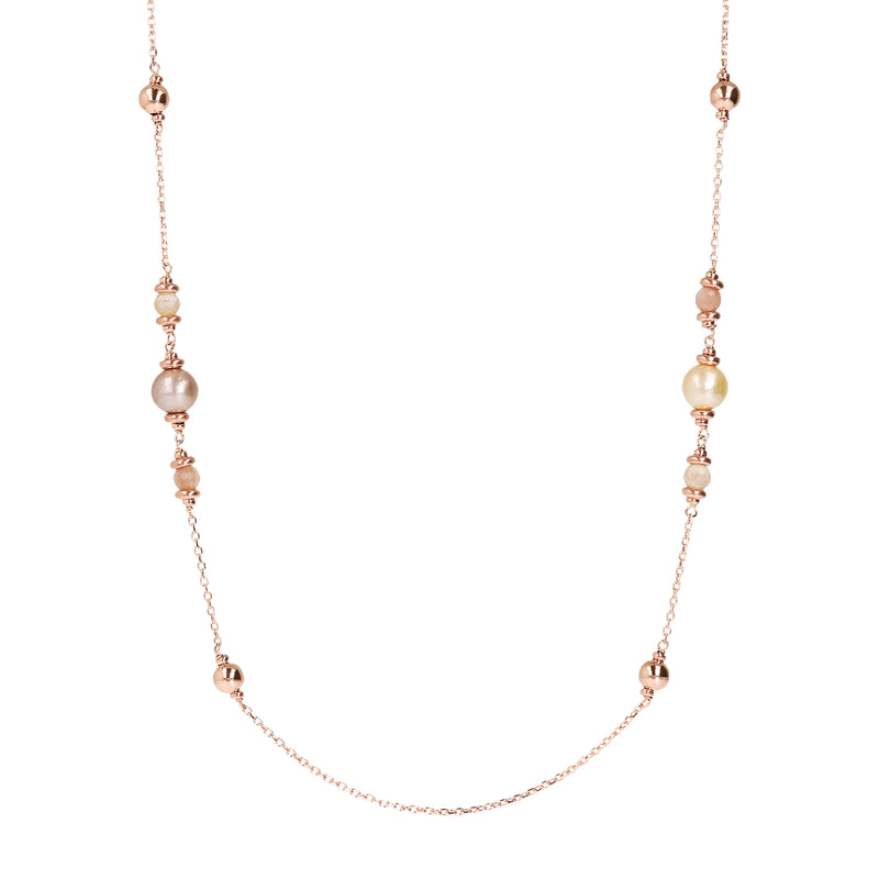 Chanel-Necklace-with-Ming-Pearls-and-Pink-Moonstone_necklaces_pink