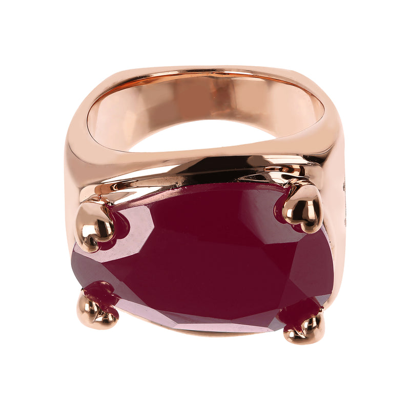 Fancy-Shape-Chevalier-Ring-with-Plume-Agate_rings_violet_1