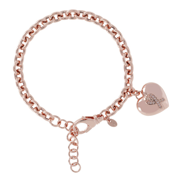 Heart-and-Ribbon-Charm-Bracelet-Pink-Is-Good_bracelets_pink