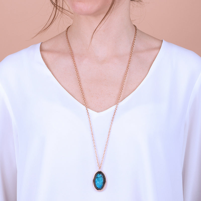 Incanto-Oval-Shape-Necklace_necklaces_blue_5