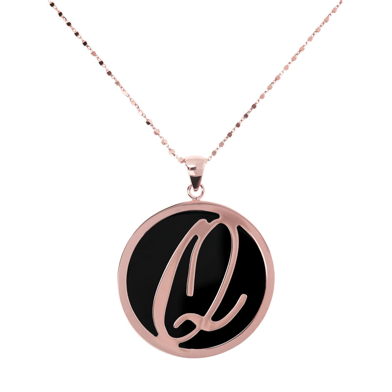 "Large-Custom-Initial-""Z""-Pendant-Necklace-with-Black-Onyx_necklaces_black_Q"