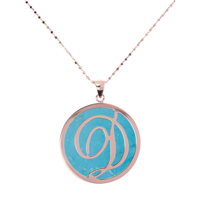 "Large-Custom-Initial-""Z""-Pendant-Necklace-with-Magnesite_necklaces_light-blue_D"
