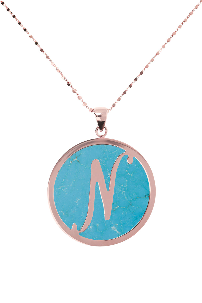 Large-Custom-Initial-Pendant-Necklace-with-Genuine-Stone_necklaces_light-blue_N