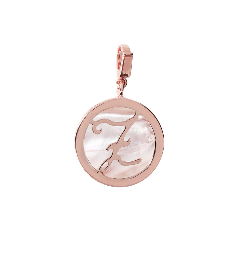 "Letter-""Z""-Charm-in-Pink-Mother-of-Pearl_ciondoli_rosa_Z"