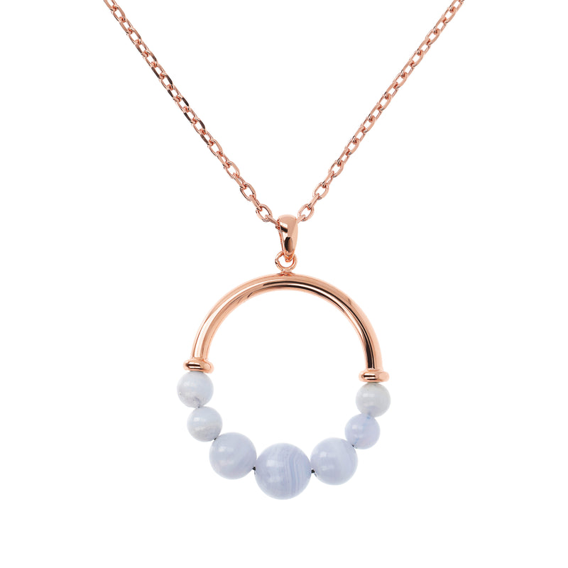 Necklace-with-Circle-Pendant-with-Pink-Quartz_necklaces_light-blue