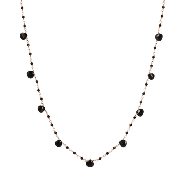 Rosary-Chain-Necklace-with-White-Moonstone---45-cm_necklaces_black