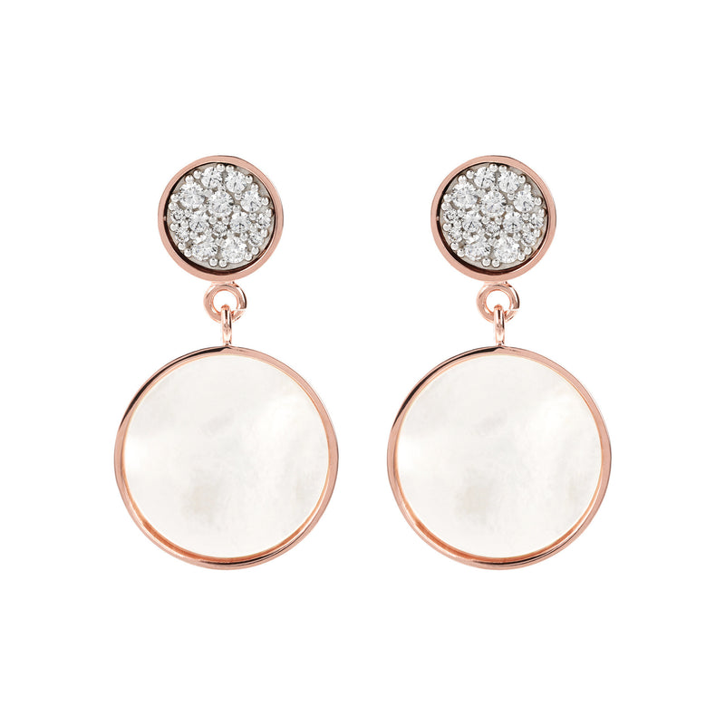 Round-Stone-and-Pavé-Dangle-Earrings_earrings_whitecrystal