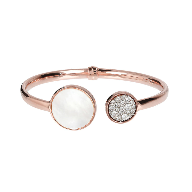 Spring-Bangle-with-Mother-of-Pearl-and-Cubic-Zirconia_bracelets_crystalwhite_1