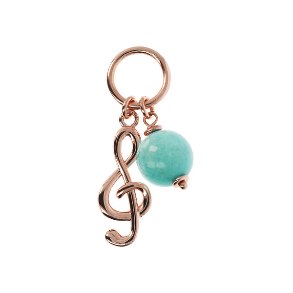 Treble-Clef-Pendant-with-Rhodonite_charms_light-blue_AZ