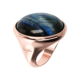Big Stone Cabochon Ring