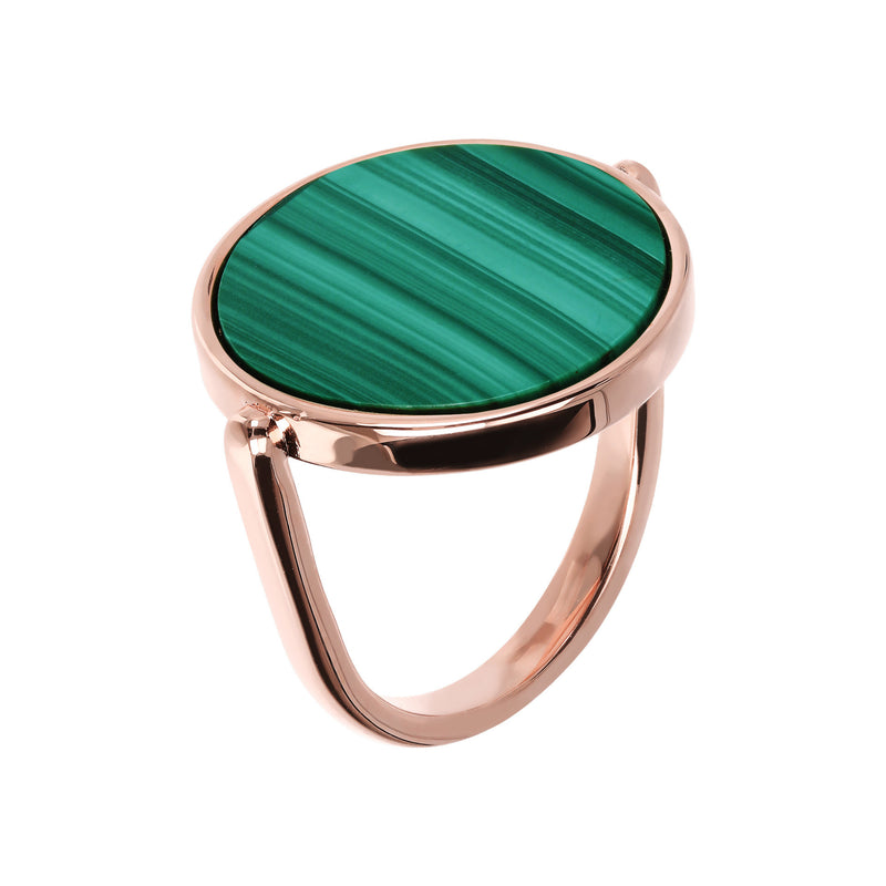 White-Mother-of-Pearl-Disc-Cocktail-Ring_anelli_verde_GM