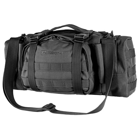 3-Way Modular Deployment Bag -  Black