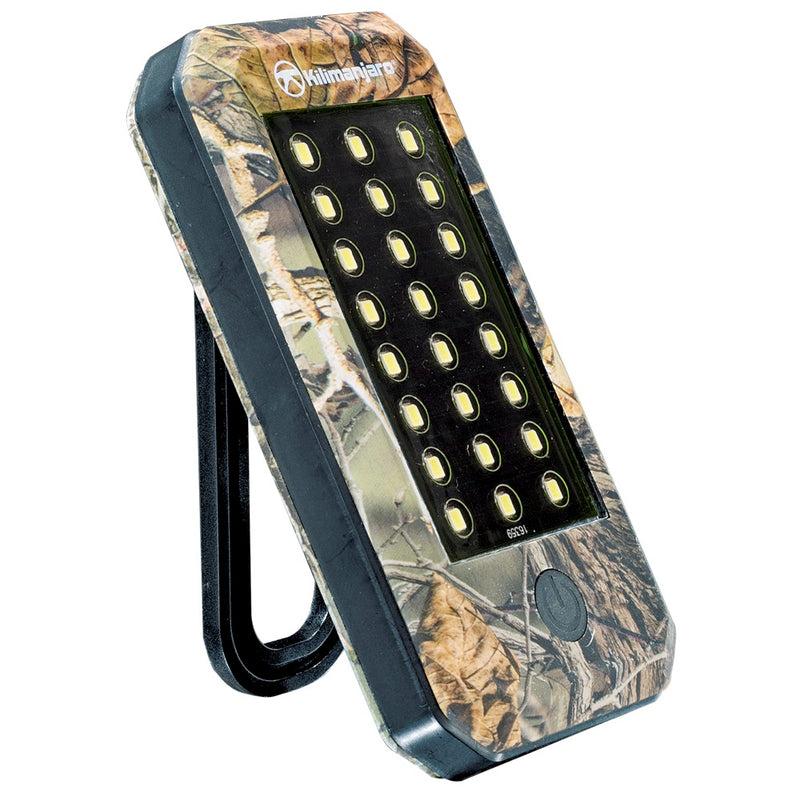 LED Compact Worklight - Camo
