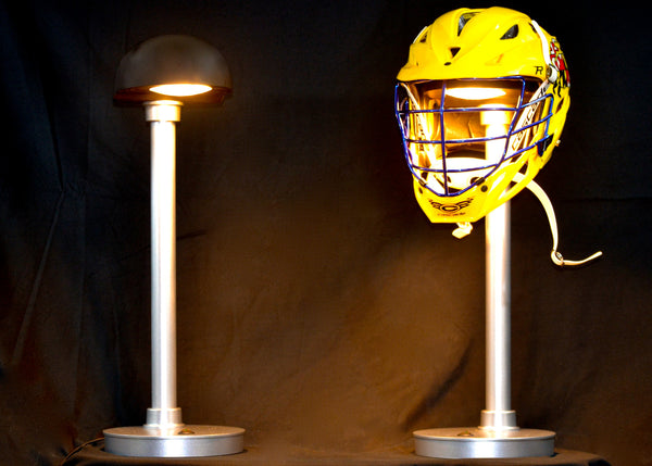 Lightheads The Helmet Lamp Lightheads Com