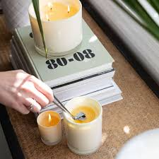 Trim Candle Wick