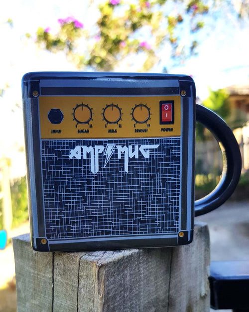 Gift Republic Amplifier Amp Mug