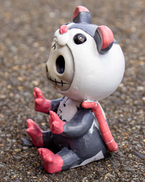 Furrybones Awesome Opossum Figurine