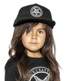 BlackCraft Cult Believe In Yourself Snapback Cap
