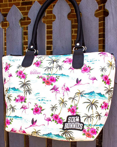 Tropical Paradise Duffel Bag