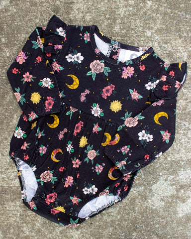 Rainbows Short Pyjama Set