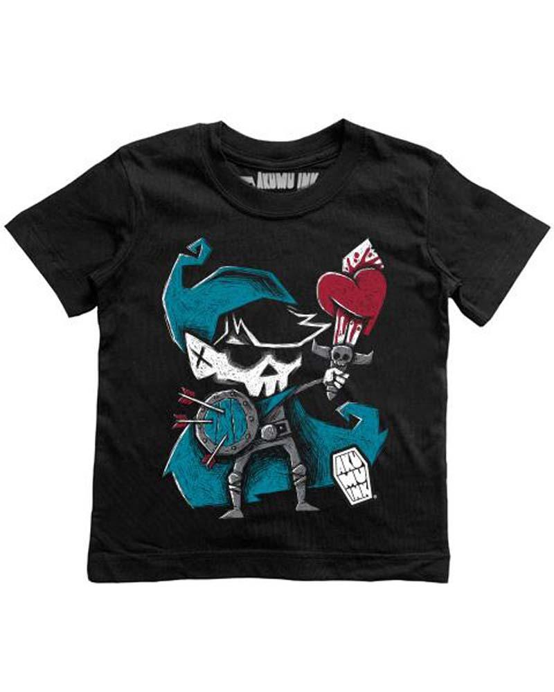 Akumu Ink Game Changer Kids Tee