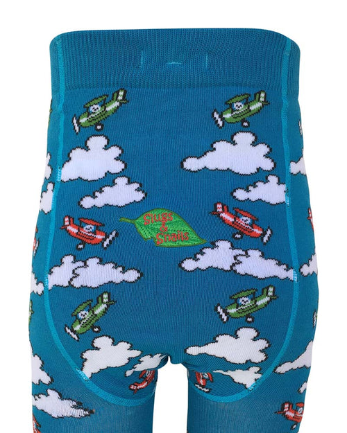 Slugs & Snails High Flyer Tights