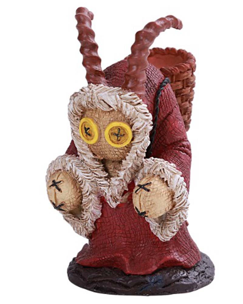 Pinheads Horror Monster Kramp Krampus Figurine