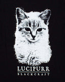 BlackCraft Cult Lucipurr Tee