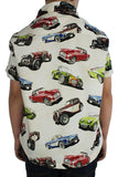 Muscle Cars Shirt