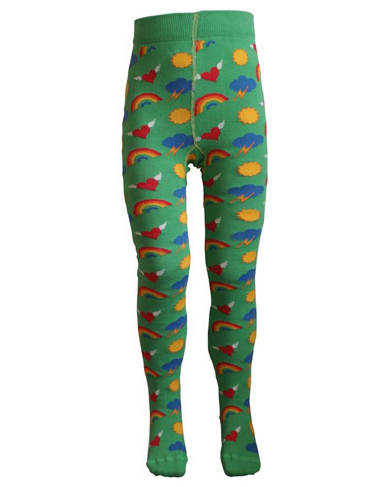 Slugs & Snails Retro Tights