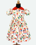 Retro Candyland Dress
