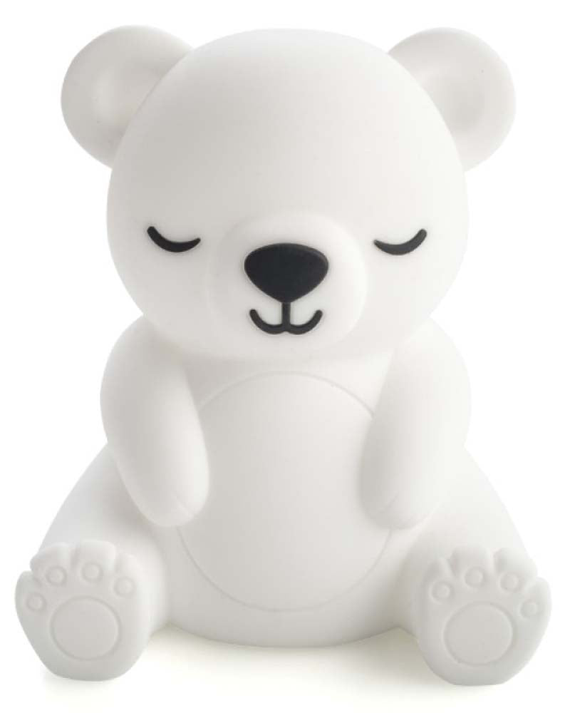 Bear LED Touch Table Lamp