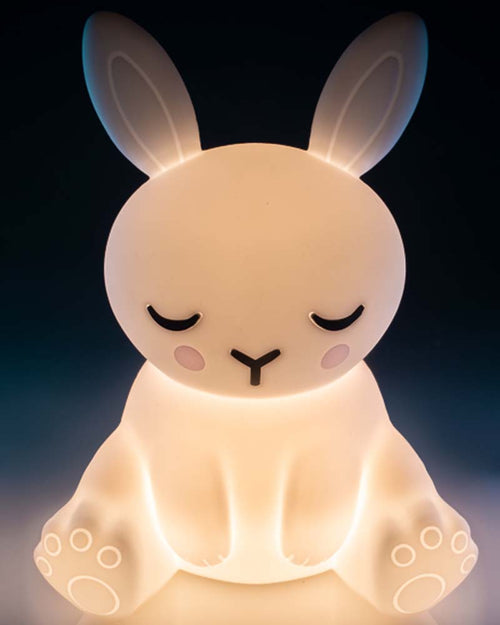Bunny LED Touch Table Lamp