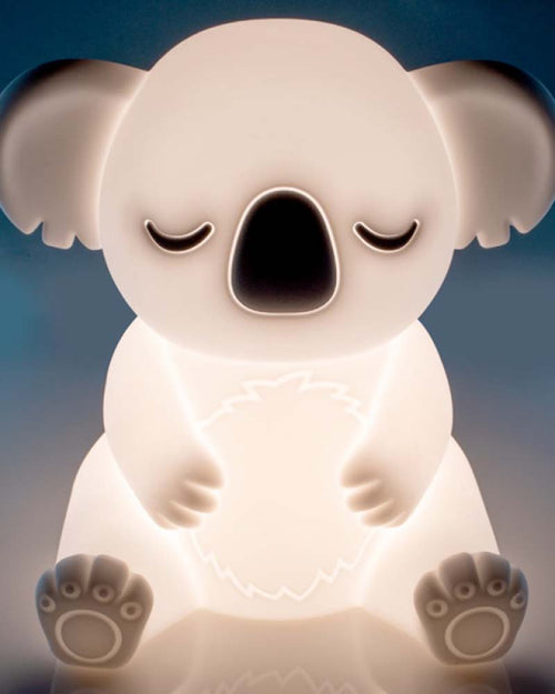 Koala LED Touch Table Lamp