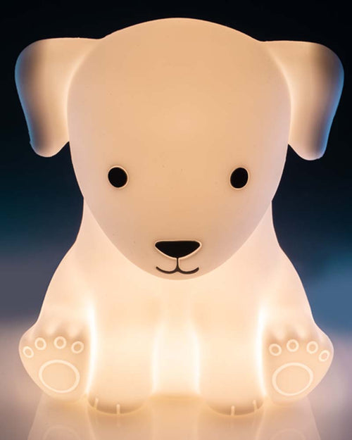 Puppy LED Touch Table Lamp