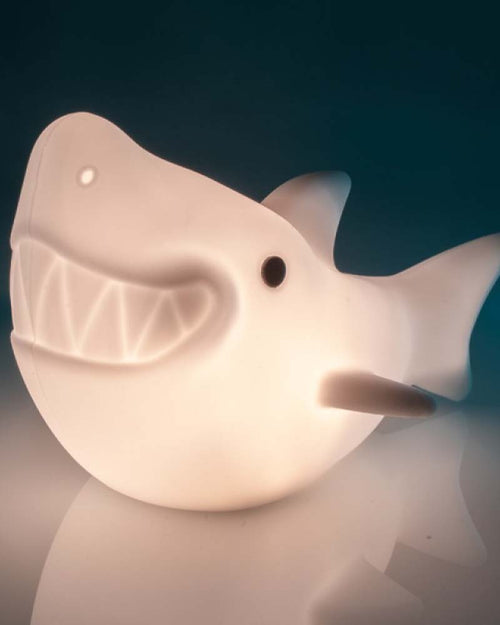 Sharkie LED Touch Night Light
