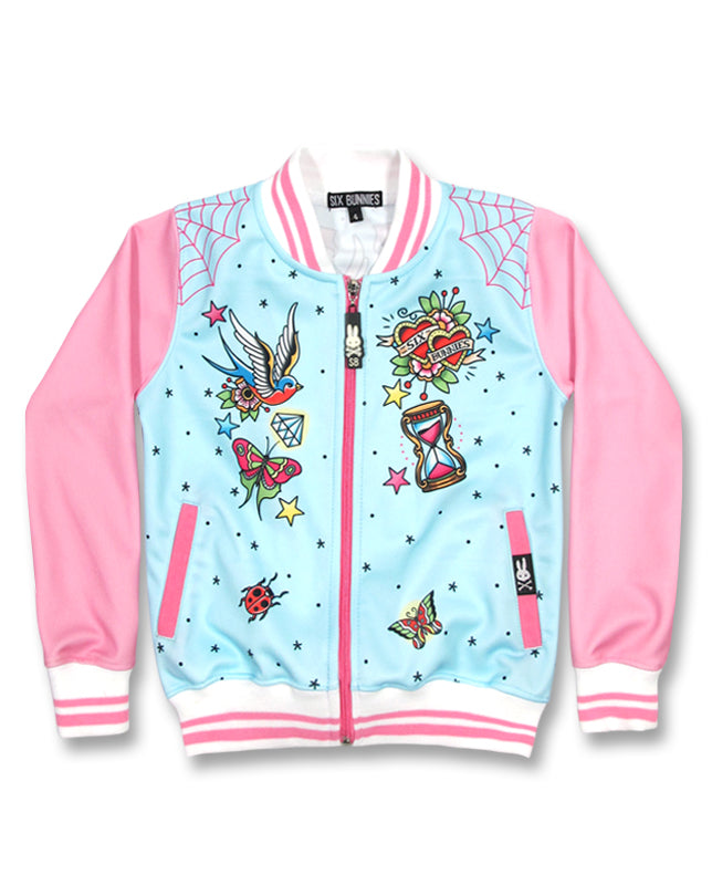 True Love Varsity Jacket