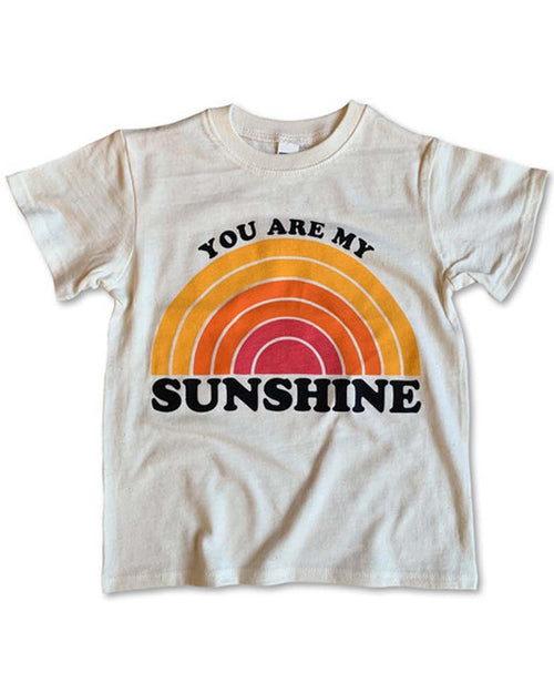Rivet Apparel Co You Are My Sunshine Tee