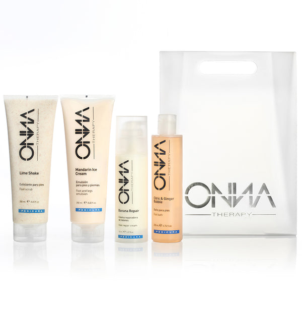 Onna Therapy Pedicure Kit