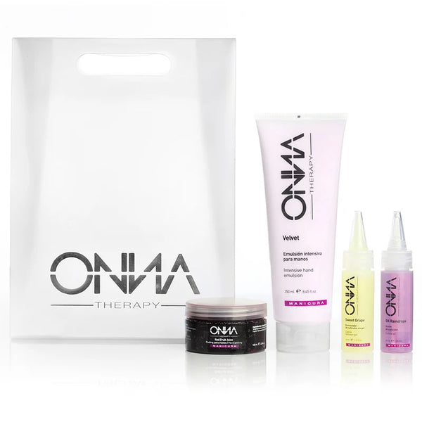 Onna Therapy Manicure Kit