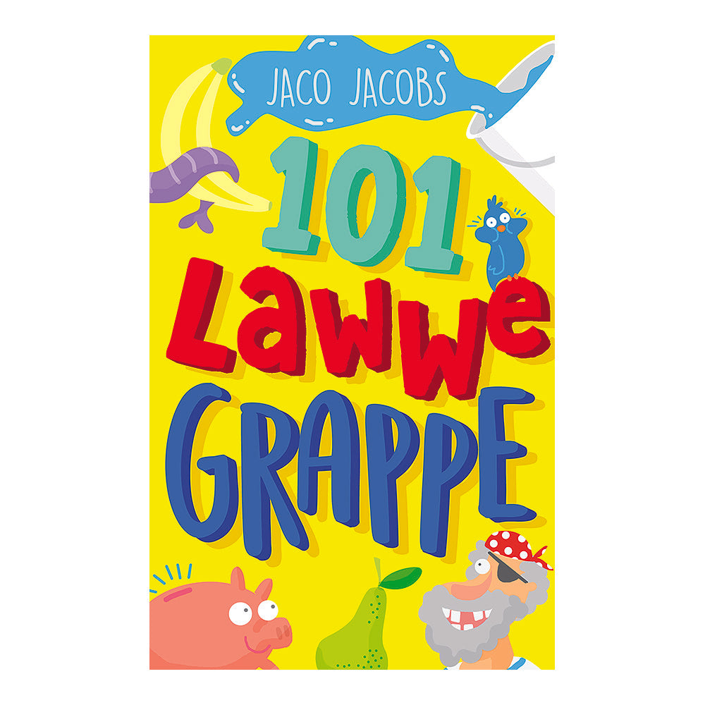 101 Lawwe-grappe