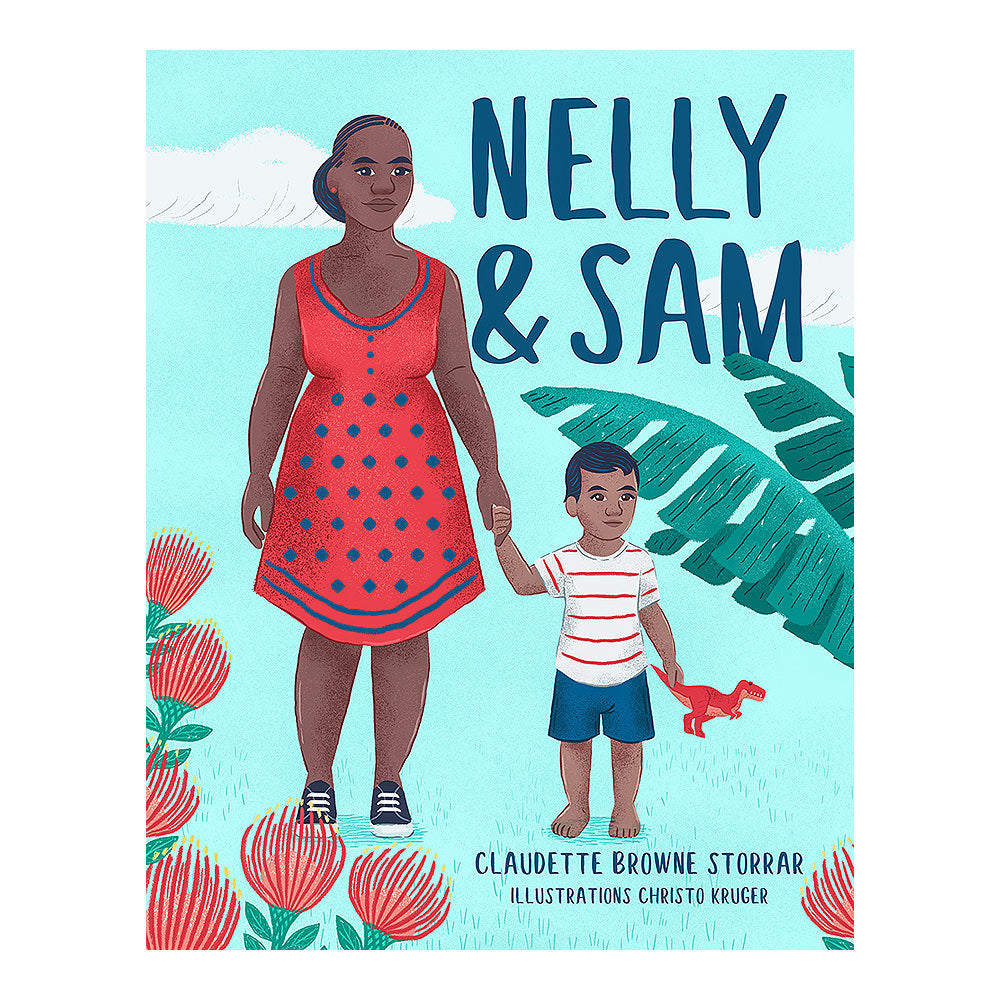 Nelly and Sam