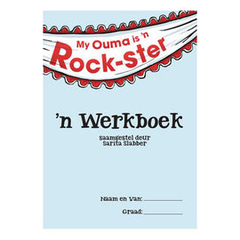 Studiegids: My ouma is 'n rockster