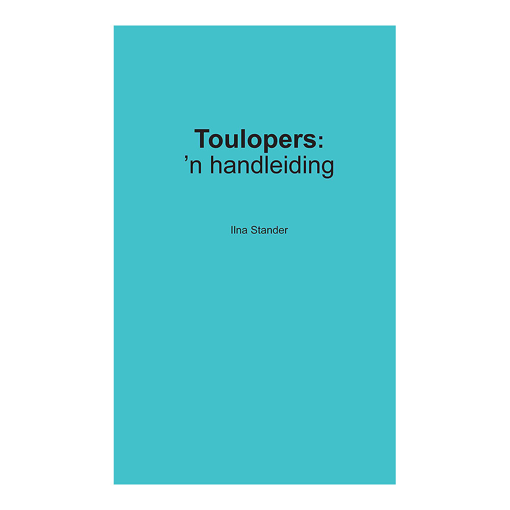Studiegids: Toulopers