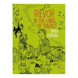 Trevor in the land of fantasy