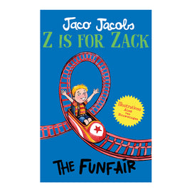 Z is for Zack 5: The funfair