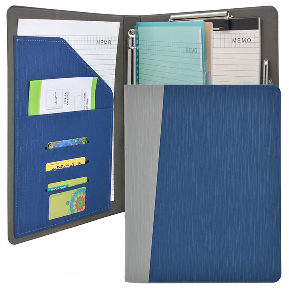 Padfolio is Great for Staying Organized